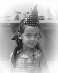 Miss Six (OzzRod) Tags: pentax k1 smcpentaxfa77mmf17 birthday party celebration dailyinfebruary2020