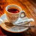 La mia pausa, il mio caffe.