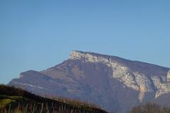 Dent du Nivolet @ Tours de Chignin