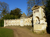 The Temple of British Worthies, Stowe Landscape Gardens 2020