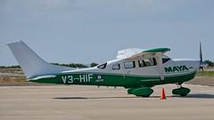 V3-HIF-1 C180 TZA 202001