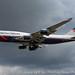 British Airways, G-BNLY : Landor Retro Livery
