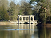 The Palladian Bridge, Stowe Landscape Gardens 2020
