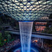 HSBC Rain Vortex, Jewel Changi Airport