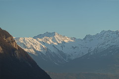 Mont Ronjou @ Chignin