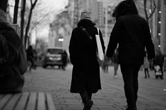 the streets of Vienna (paul.wienerroither) Tags: streetphotography street streets vienna austria people peoplephotography bokeh dof depthoffield blackandwhite blackwhite blackandwhitephotography fujifilm fujifilmxt3 fujifilmxseries fuji mood winter wien österreich cold getoutside city home walking walkingby primelens 50mm dark light lightanddark