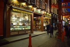 DSC_3458 London Chinatown 唐人街 Gerrard Street Kowloon Oriental Buffet and Cake Shop (photographer695) Tags: london chinatown 唐人街 gerrard street kowloon oriental buffet cake shop
