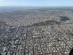 Cordoba, Argentina, January 2020