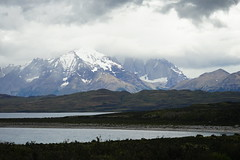 Torres del Paine, Chile, January 2020