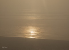 Out there somewhere (Through Bri`s Lens) Tags: sussex beachphotography mist brianspicer canon5dmk3 canon24105f4l