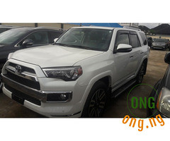 2018 Toyota 4runner (omoresther2008) Tags: olx nigeria olxnigeria nig abuja lagos phones sell buy online