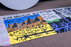 EM-200208-ProtectWhatYouLove-001 (Minister Erik McGregor) Tags: activism climatechange erikmcgregor exton frackedgas fracking fuckshutthisshitdown keepitintheground kimfraczek knowyourpolluter marineriieast nyc newyork nopipelines offfossilfuels pennsylvania photography protectwhatyoulove sunoco saneenergyproject sethtobocman sunocopipeline usa unitedstatesoffracking banner hazard healthconcerns neighborhood oilandgas opposition pipeline pipelineconstruction residentialarea safetyconcerns urbanarea 9172258963 erikrivashotmailcom ©erikmcgregor