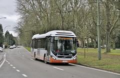 9490 T44 (1) (brossel 8260) Tags: belgique bruxelles stib bus