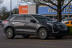 Cadillac XT5 (mlokren) Tags: 2020 car spotting photo photography photos pic picture pics pictures pacific northwest pnw pacnw oregon usa vehicle vehicles vehicular automobile automobiles automotive transportation outdoor outdoors gm general motors caddy cadillac xt5 suv cuv crossover