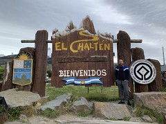 El Chalten, Argentina, January 2020