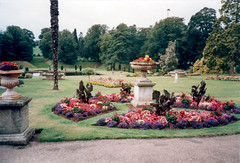 Bicton Park (Volker Zürn) Tags: bictonpark blume blumenbeet england europa garten grosbritannien landschaft park pflanze welt budleighsalterton vereinigteskönigreich
