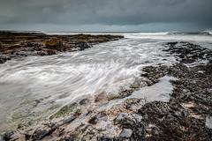 Storm Ciara (Matts__Pics) Tags: stormciara wildatlanticway timedexposure rockpool waves seaweed nikond7500 nikon1680mmf284evr leefilters polariser ndhardgrad