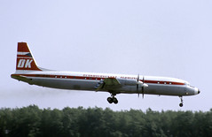 IL-18V CSA (Rob Schleiffert) Tags: ilyushin il18 kbely okpai csa