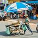 2019 - Cambodia - Siem Reap - Street Action