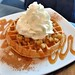 Black Coffee & Waffle Bar
