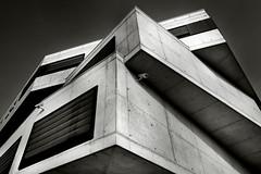 HORMIGON 1 (a-r-g-u-s) Tags: concrete ventanas arquitectura bw hormigon angulos