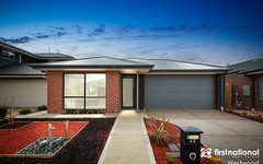 44 Stanmore Crescent, Wyndham Vale VIC