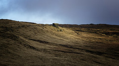 Noe Stool (l4ts) Tags: landscape derbyshire peakdistrict darkpeak kinderscout noestool moorland sunlight gritstone gritstonetor edalehead