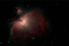 Orion's Nebula (The_Forgotten_Legacy) Tags: astro astronomy astronomie astrolove astroshoot astrophoto astrophotography astrophotographer astrophotographie astroĥotography galaxy nebula start deep sky messier orion m51 messierobject
