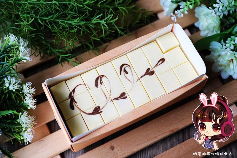 馥貴春重乳酪蛋糕 台南宅配美食推薦18