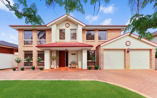 7 Holbrook St, Bossley Park NSW 2176