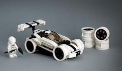 Febrovery 2020 Day 9 (TFDesigns!) Tags: lego rover febrovery space racer racing gtrrl galacticterrestrialroverracingleague