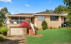 18 Kalimna Drive, Baulkham Hills NSW