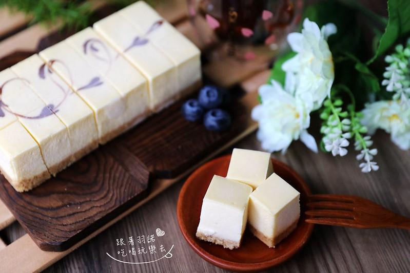 馥貴春重乳酪蛋糕 台南宅配美食推薦40