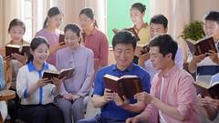 問題(14)聖經上說:「因為人心裡相信,就可以稱義;口裡承認,就可以得救。」(羅10:10)我們信主耶穌已經罪得赦免因信稱義了,並且一次得救永遠得救,主再來我們就能直接被提進天國了,為什麼你們見證說,我們必須得接受神末世的審判工作才能達到蒙拯救被提進天國呢? (qiudawei980) Tags: 主耶穌 信神 跟隨 福音 信仰 生活 末世 心意 榮耀 恩賜 見證 事奉 喜樂 敬畏 真理 信徒 天國 被提 順服神 神的愛 禱告 全能神 十字架 救主 道成肉身