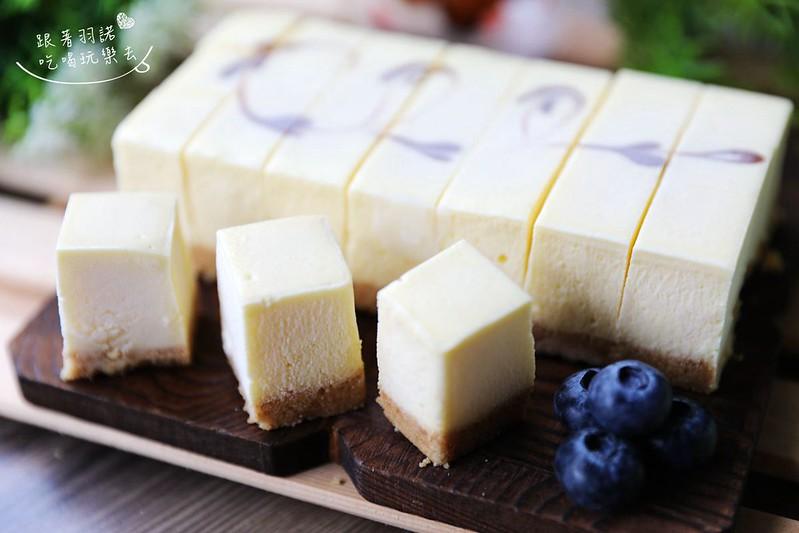 馥貴春重乳酪蛋糕 台南宅配美食推薦33