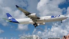 F-GLZO-1 A343 SXM 202002