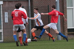 "HBC Voetbal • <a style=""font-size:0.8em;"" href=""http://www.flickr.com/photos/151401055@N04/49514323498/"" target=""_blank"">View on Flickr</a>"