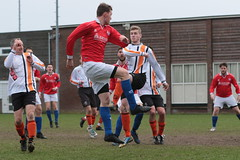 "HBC Voetbal • <a style=""font-size:0.8em;"" href=""http://www.flickr.com/photos/151401055@N04/49514325393/"" target=""_blank"">View on Flickr</a>"