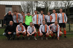 "HBC Voetbal | Zaterdag 2 • <a style=""font-size:0.8em;"" href=""http://www.flickr.com/photos/151401055@N04/49514326083/"" target=""_blank"">View on Flickr</a>"