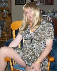 0a709cd5-3b3d-421d-be57-619f8915ba4d_zps42254361_pp (DianeD2011) Tags: tg tranny transvestite tgirl tgurl transgender pantyhose crossdresser cd crossdress crossdressing