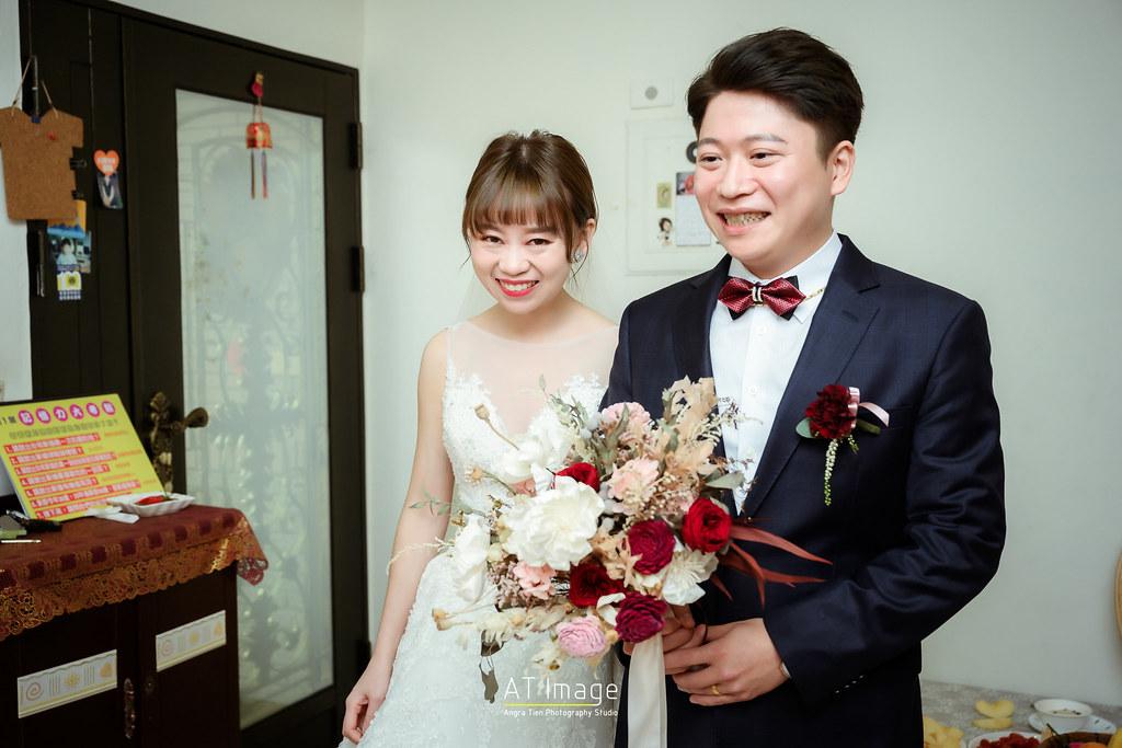 <婚攝> 德豪 & 幼璇 / 揚昇高爾夫鄉村俱樂部