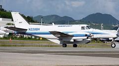 N228BH-2 B99 SXM 202002