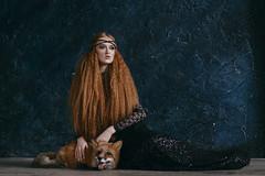 DSC06365-Edit (KirillSokolov) Tags: red girl portrait fox redhead redhair ivanovo daylight kirillsokolov sonya7iii sony5518 mirrorless кириллсоколов девушка портрет рыжая лиса hair волосы makeup мэйк макияж witch