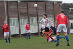 "HBC Voetbal • <a style=""font-size:0.8em;"" href=""http://www.flickr.com/photos/151401055@N04/49514844491/"" target=""_blank"">View on Flickr</a>"