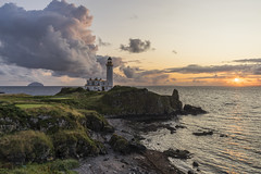 Photo of Turnberry Lighthouse