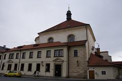 IMGP7674 (hlavaty85) Tags: praha prague kostel church benedikt benedictus