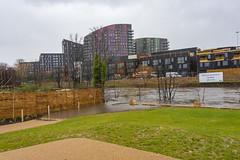 20200209_FebJanMixRdHyLdsTmpFloods_7123 (ShakeyDave) Tags: leeds winter d750 nikon david stevens shakeydave west yorkshire 2020 jan feb floods flood water river rain storm ciara