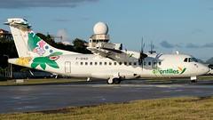 F-OIXD-1 ATR42 SXM 202002