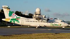 F-OIXH-1 ATR42 SXM 202002