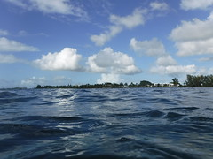 Out at Sea (Rckr88) Tags: pointeauxbiches mauritius pointe aux biches out sea outatsea water waves wave ocean coastline coast coastal beach island islands clouds cloud cloudy nature naturalworld outdoors